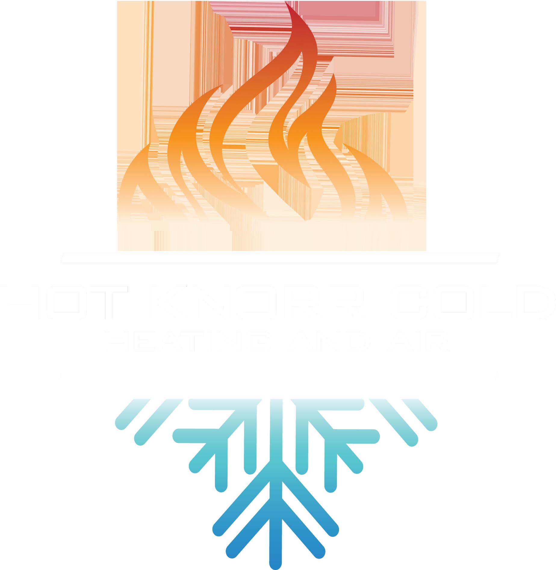 Hot Knorr Cold, LLC Logo