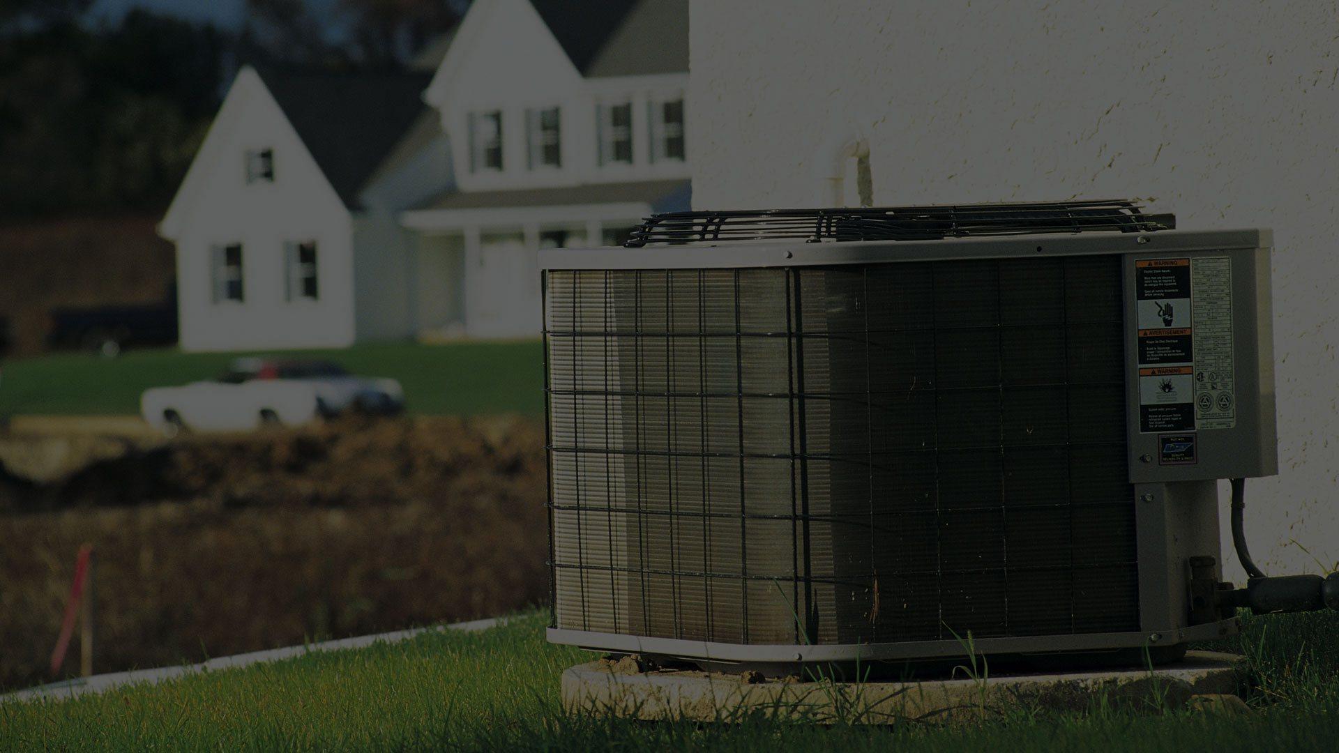 Hot Knorr Cold, LLC HVAC Services